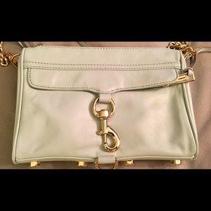 Authentic, like new, Rebecca Minkoff purse